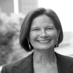 Catherine Reiser, Director Melbourne Program