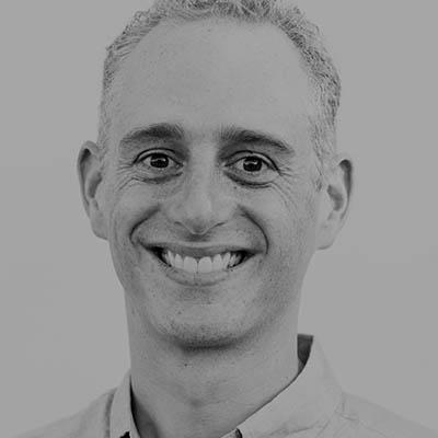 Jonathan Gavshon – Founder and Chair