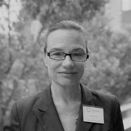 Cathy Robinson, CEO